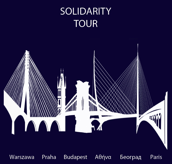 Solidarity Tour 2019