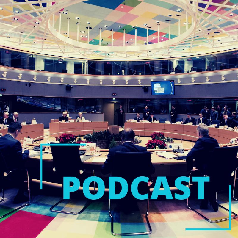 Le futur budget de l'UE dans l'impasse ? [Chronique Europe du 12 décembre 2019 | RCF]