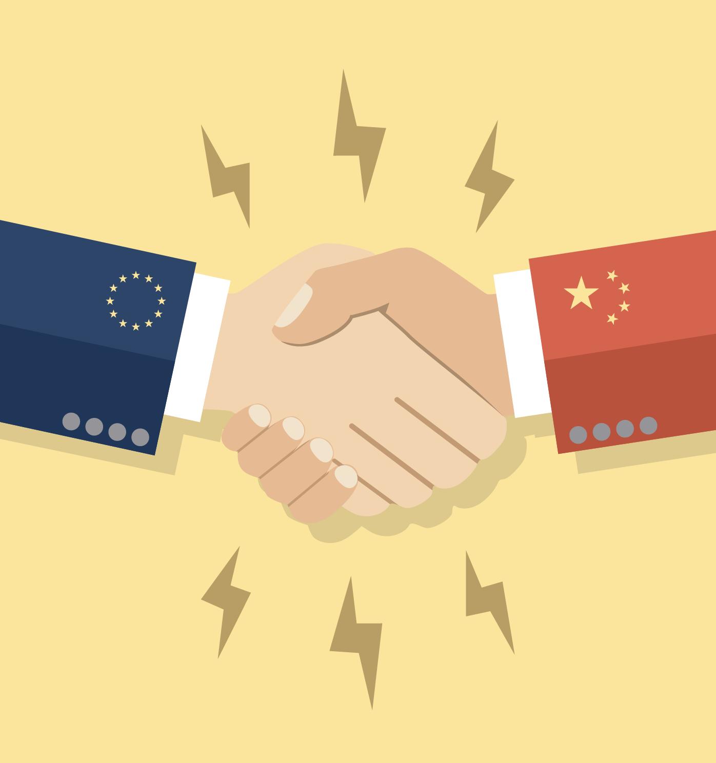 Les relations UE-Chine : solubles dans le Covid-19 ?