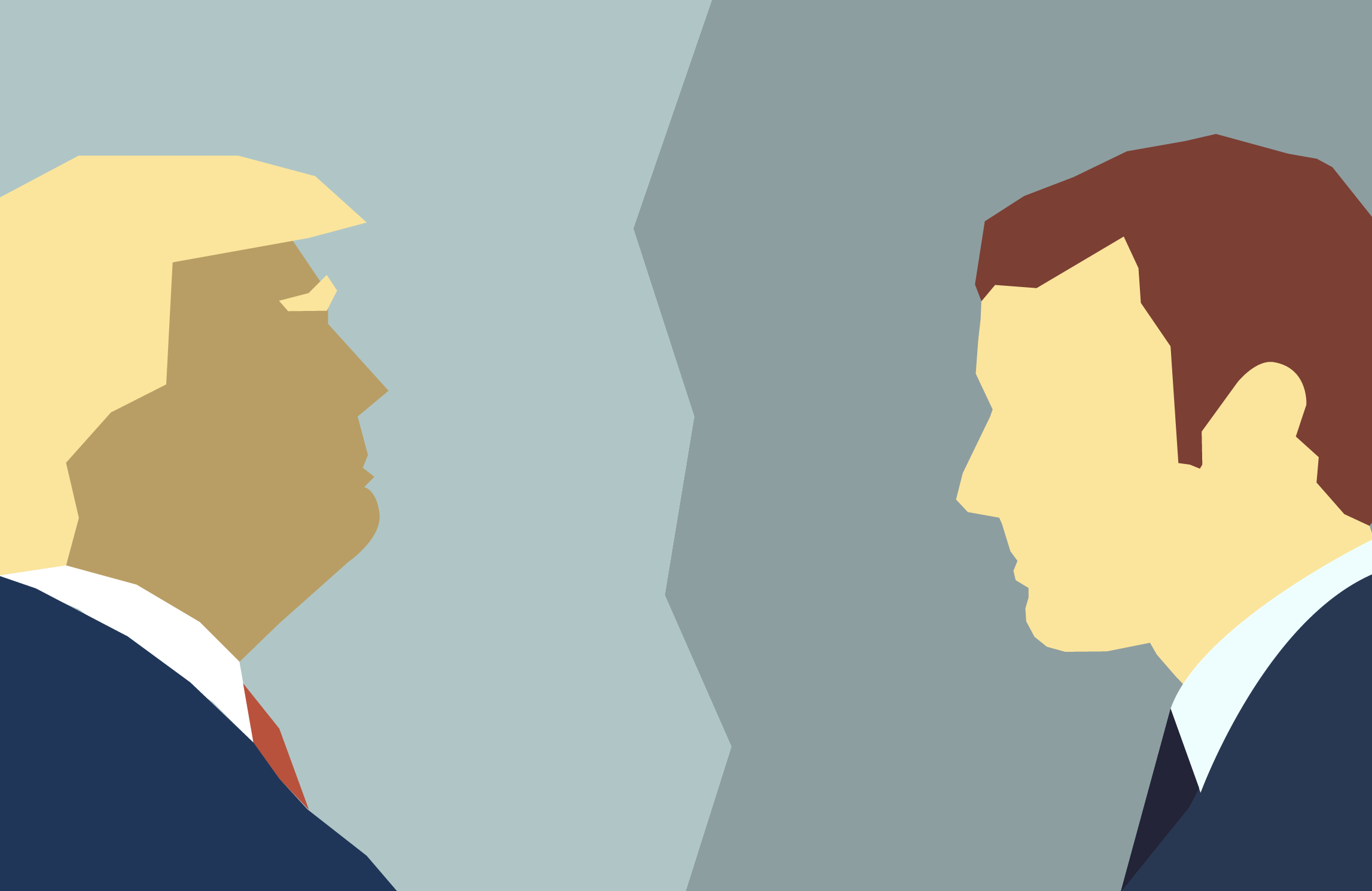 L'impact troublant du Covid-19 sur les relations transatlantiques