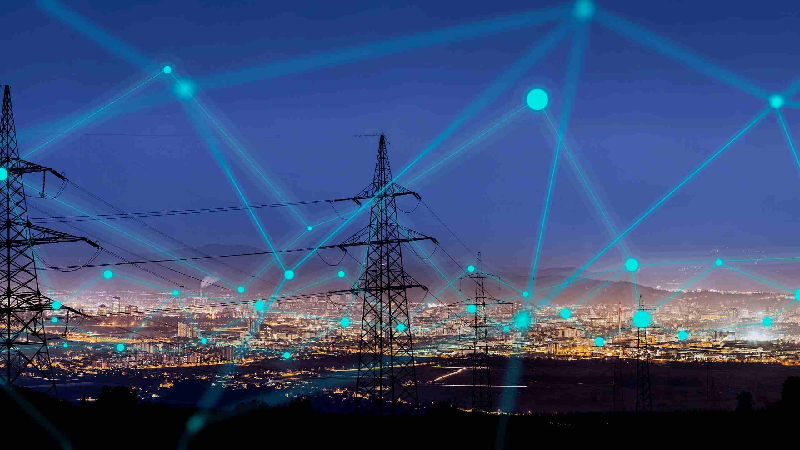Opinion | Pour une Europe de l'électricité interconnectée