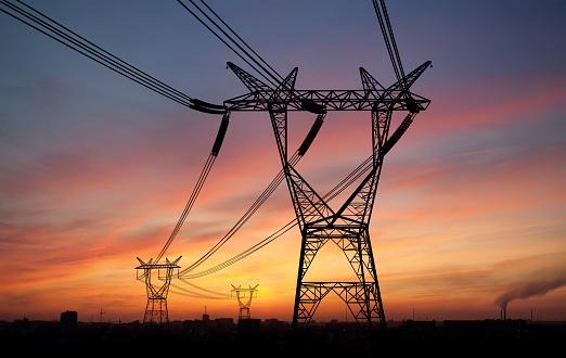 Pour l'Europe de l'électricité interconnectée