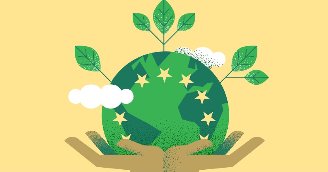 Pour relever le défi climatique, repenser l'économie