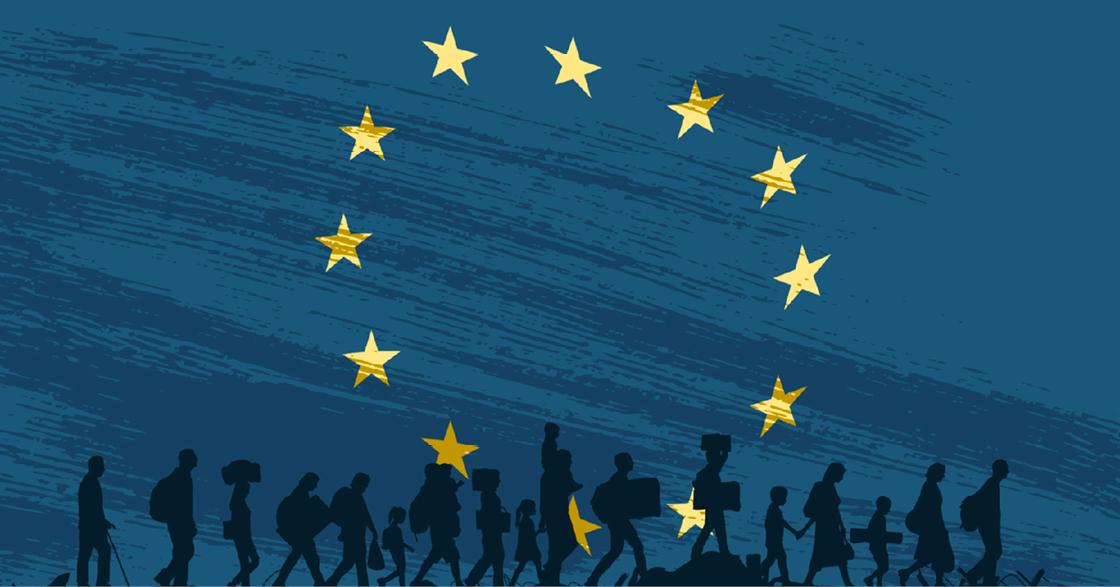 « Agissons dès maintenant pour une politique d'asile plus efficace et plus humaine »