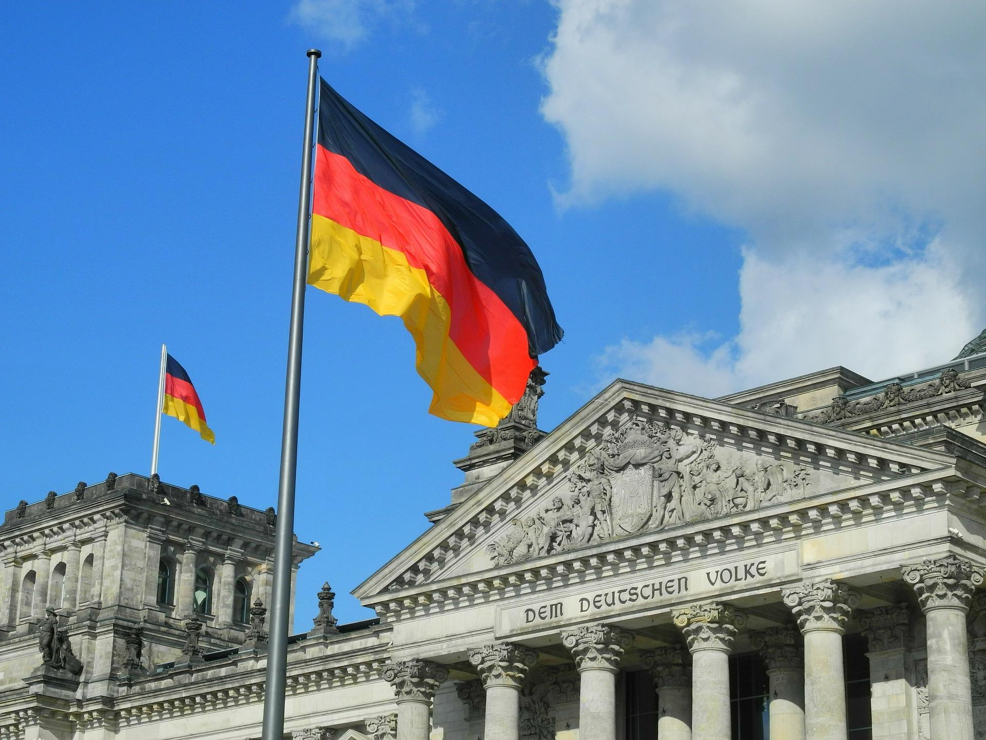 Elections allemandes : il est temps de parler d'Europe !